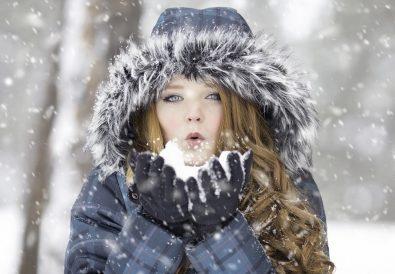 zimowy poradnik