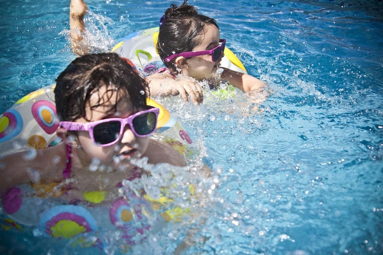 dzieci - wakacje