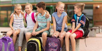 Jak dobrać plecak szkolny do wieku dziecka