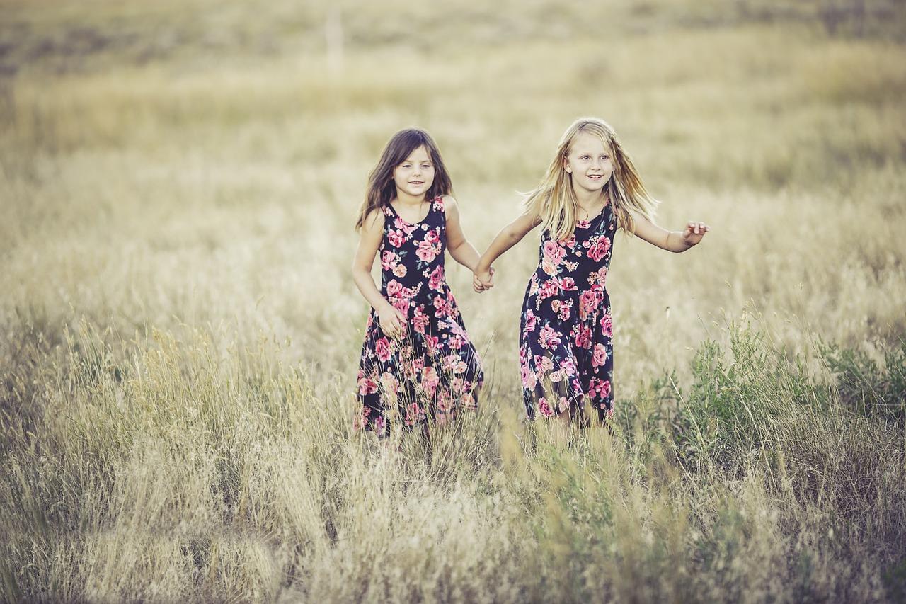 lato -dzieci