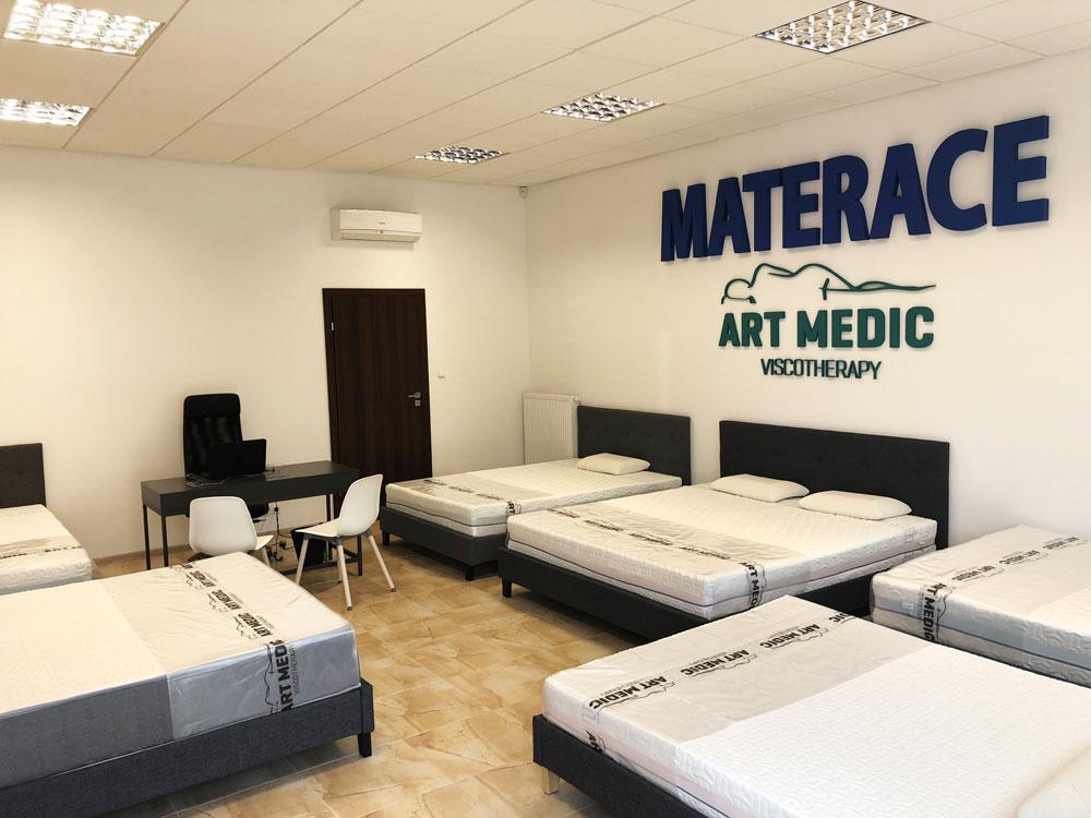 art-medic-materac-160x200